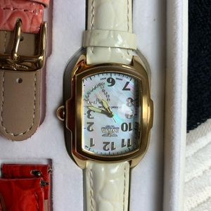 Invicta Accessories - Watch w/Interchangeable bands